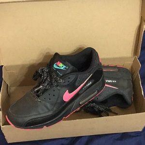 Nike Air Mx 90 2007 (GS)